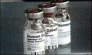 Човешки хормон на растежа